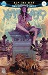 Обложка комикса Хэллблэйзер №11