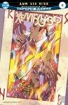 Обложка комикса Хэллблэйзер №12
