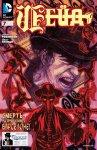 Обложка комикса Шейд №7