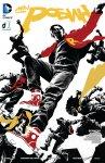 Обложка комикса Мы -Робин
