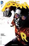 Обложка комикса Мы -Робин №11