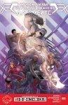 Обложка комикса Катаклизм: Алтимейтс №3
