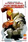 Обложка комикса Современный Комикс Железный Человек №2