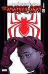 Обложка комикса Современный Комикс Человек-Паук №0