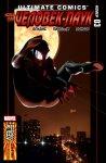 Обложка комикса Современный Комикс Человек-Паук №3