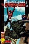 Обложка комикса Современный Комикс Человек-Паук №9