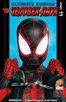 Обложка комикса Современный Комикс Человек-Паук №11