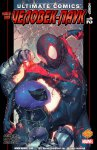 Обложка комикса Современный Комикс Человек-Паук №12