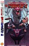 Современный Комикс Человек-Паук №15