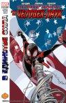Обложка комикса Современный Комикс Человек-Паук №16