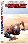 Обложка комикса Современный Комикс Человек-Паук №18