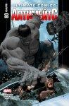 Обложка комикса Современный Комикс Алтимейтс №8