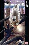 Обложка комикса Современный Комикс Алтимейтс №9