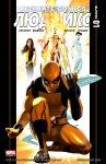Обложка комикса Современный Комикс Люди Икс №1