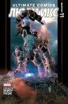 Обложка комикса Современный Комикс Люди Икс №11