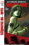 Обложка комикса Современный Комикс Люди Икс №14
