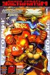 Ultimate Fantastic Four/Ultimate X-Men Annual
