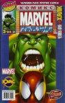 Обложка комикса Современная Марвел Команда №2