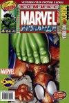 Обложка комикса Современная Марвел Команда №3