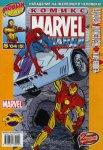 Обложка комикса Современная Марвел Команда №4