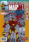 Обложка комикса Современная Марвел Команда №5