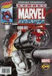 Обложка комикса Современная Марвел Команда №6