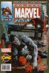 Обложка комикса Современная Марвел Команда №8