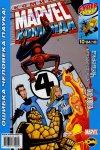 Обложка комикса Современная Марвел Команда №9