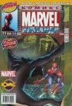 Обложка комикса Современная Марвел Команда №10