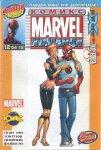 Обложка комикса Современная Марвел Команда №11