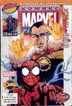 Обложка комикса Современная Марвел Команда №12