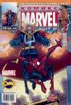 Обложка комикса Современная Марвел Команда №13