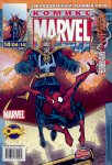 Современная Марвел Команда №13