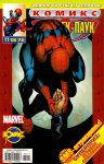 Современный Человек-Паук №63