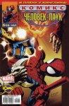 Современный Человек-Паук №109