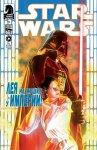 Обложка комикса Звездные Войны №4
