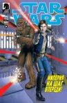 Обложка комикса Звездные Войны №5