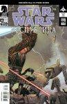 Обложка комикса Звездные Войны: Республика №56