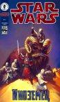 Обложка комикса Звездные Войны №11