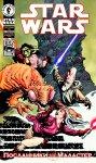 Обложка комикса Звездные Войны №16