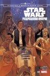 Обложка комикса Звездные Войны: Путешествие к Пробуждению Силы - Раздробленная Империя №1