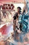 Обложка комикса Звездные Войны: Путешествие к Пробуждению Силы - Раздробленная Империя №2
