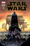 Обложка комикса Звездные Войны №2
