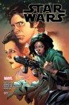 Обложка комикса Звездные Войны №9