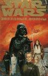 Обложка комикса Звездные Войны: Новая Надежда №3