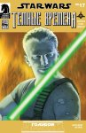 Обложка комикса Звёздные войны: Темные Времена №17