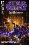 Обложка комикса Звездные Войны: Дарт Мол - Сын Датомира №2