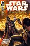 Обложка комикса Звёздные войны: Дарт Вейдер и Мольбы Теней №5