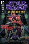 Обложка комикса Звёздные войны: Дарт Вейдер и Девятый Убийца №1