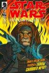 Обложка комикса Звездные Войны: Заря Джедаев - Узник Богана №2